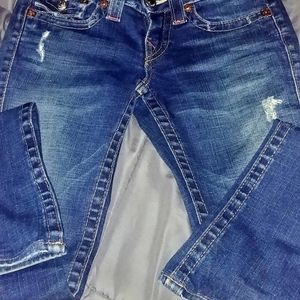 Sz 24 True Religion Jeans